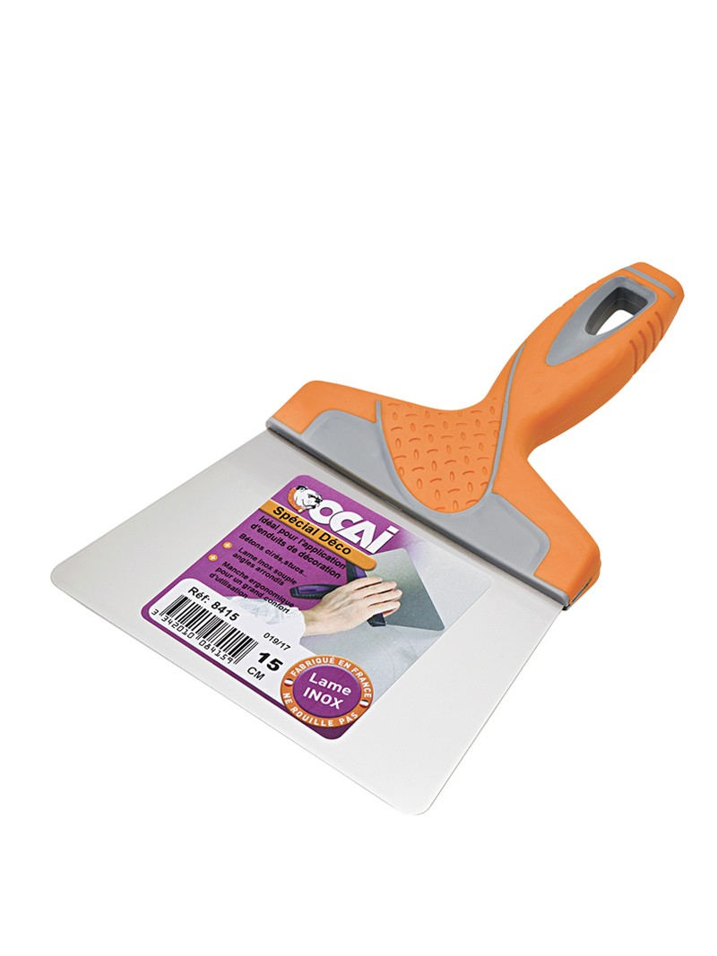 Extra fleksibilna špahtla DECO