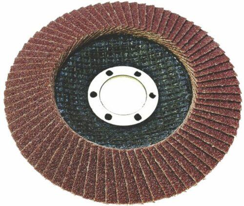 Lamelni brusni disk