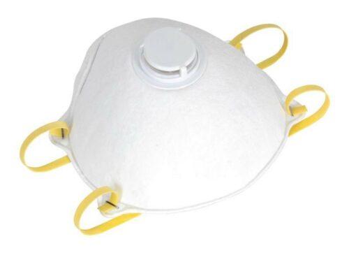 Maska za prašinu sa ventilom
