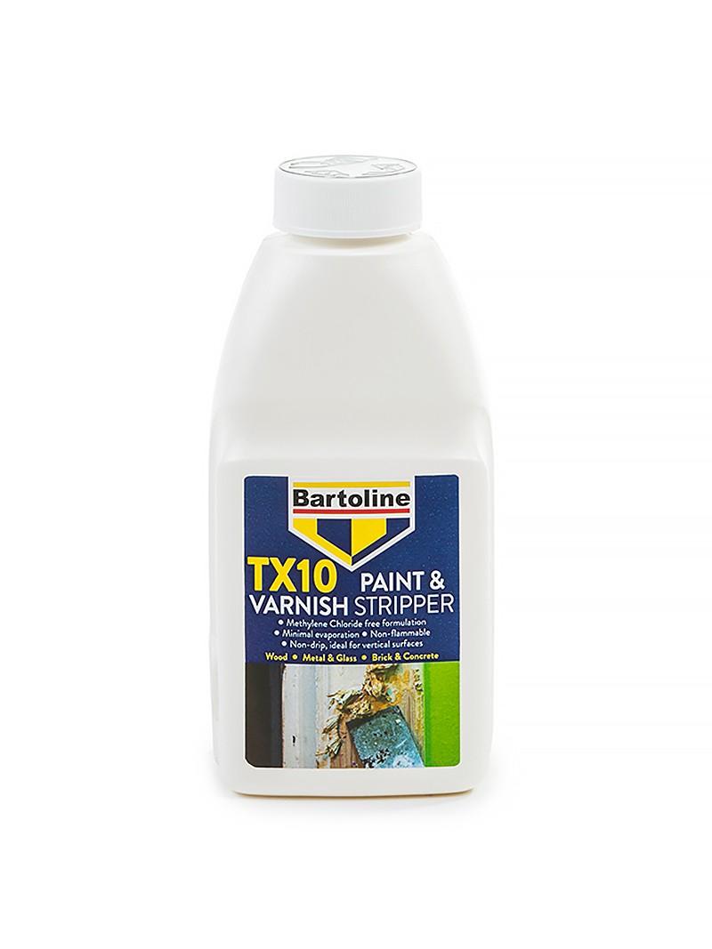 Skidač boje i laka TX10