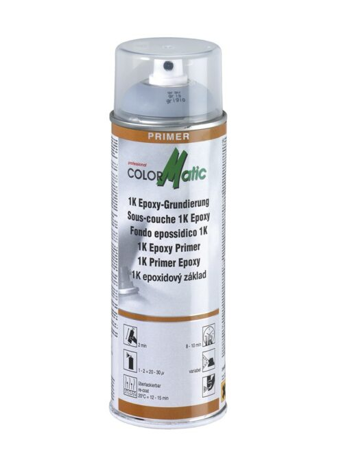 COLORMATIC 1K EPOXY PRIMER