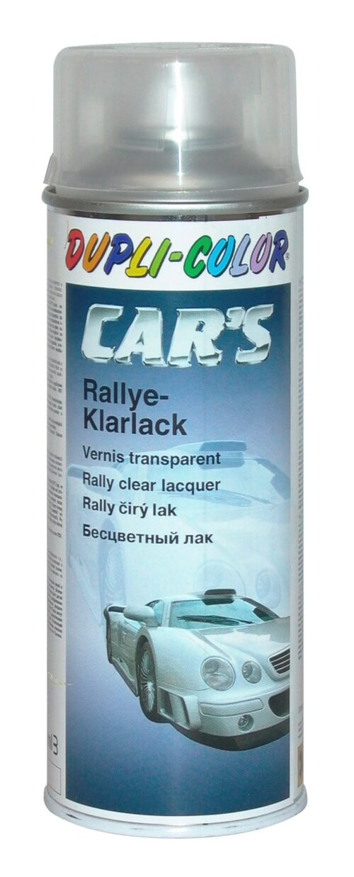 CAR'S SPREJ 400ml
