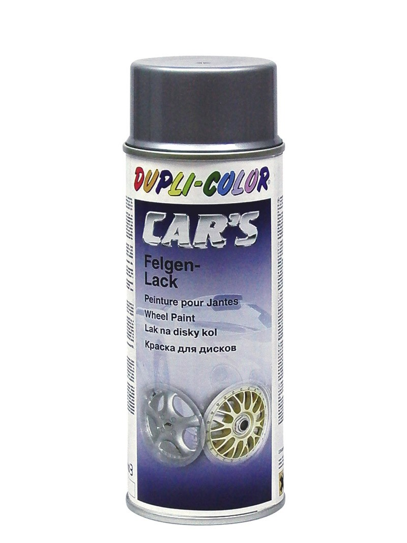 CAR'S SPRAY ZA FELNE 400ml