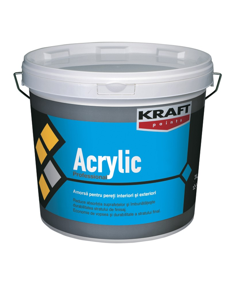 KRAFT ACRYLIC