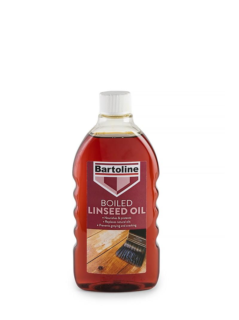 Kuvano laneno ulje
