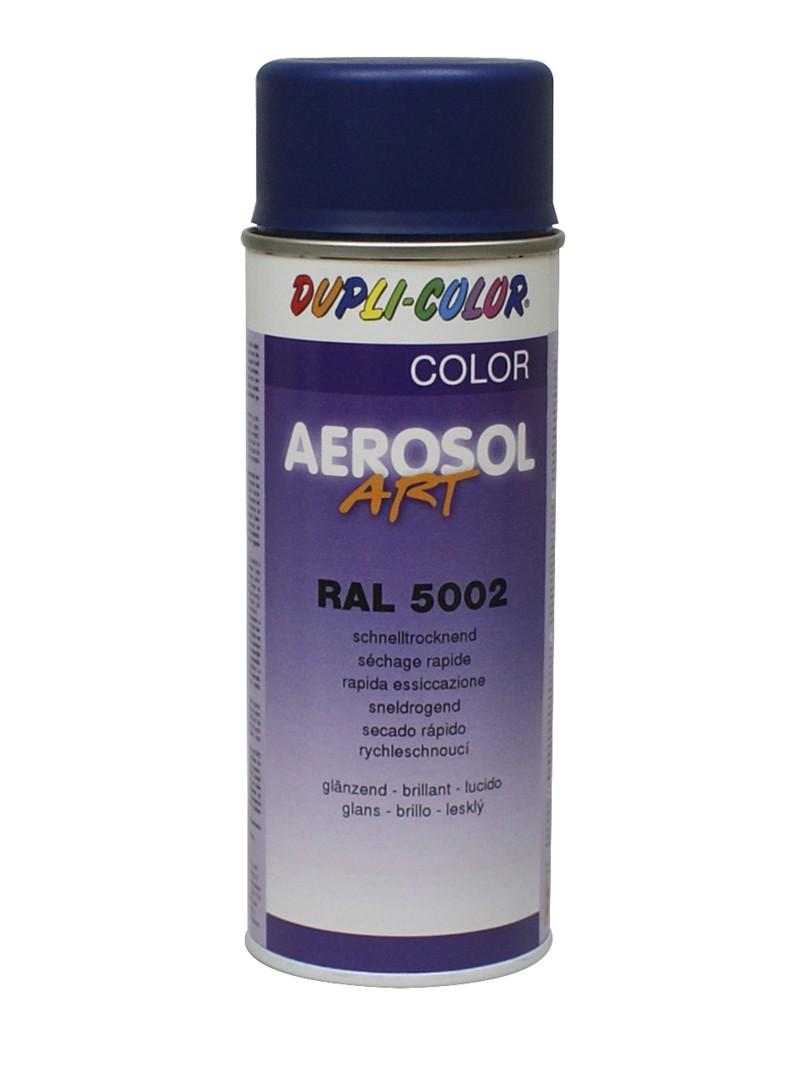 AEROSOL ART