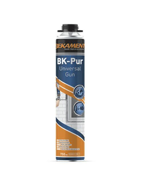 BK-PUR UNIVERSAL GUN