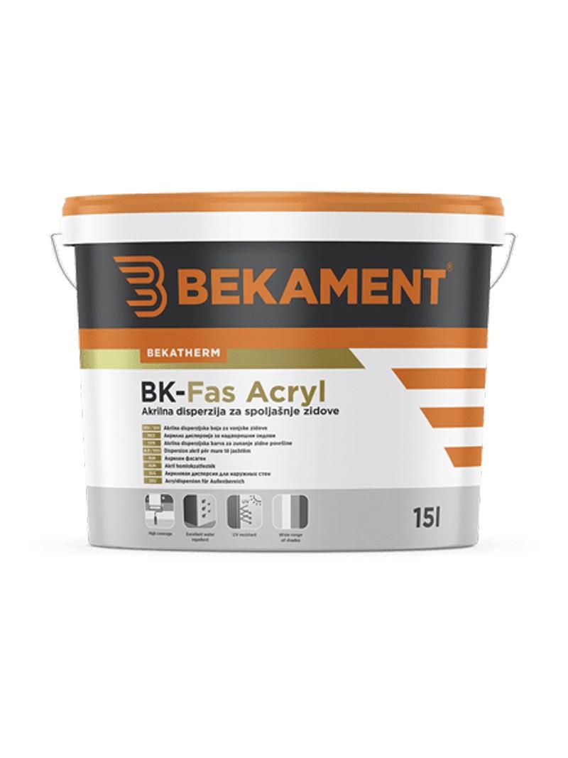 BK-Fas Acryl