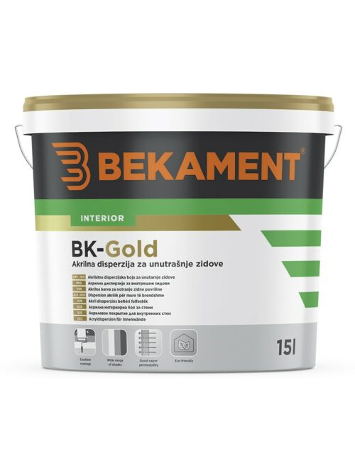 BK-Gold