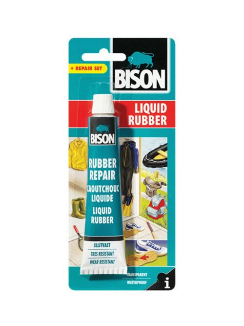 BISON LIQUID RUBBER