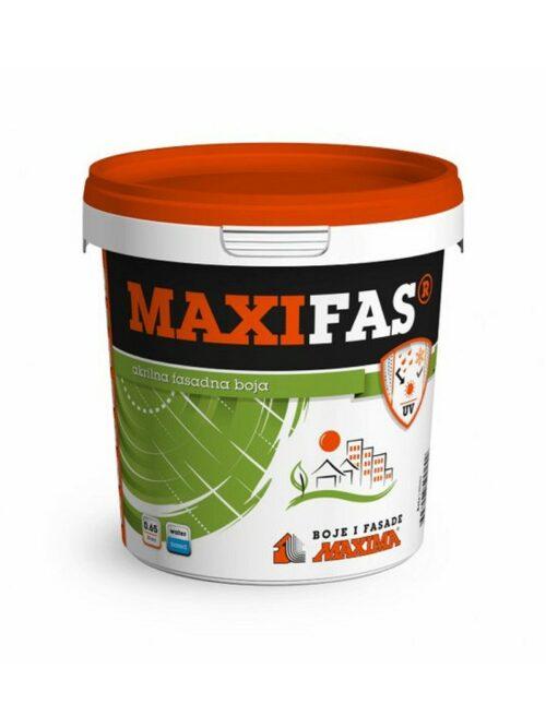 MAXIFAS