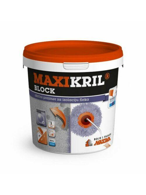 MAXIKRIL Block
