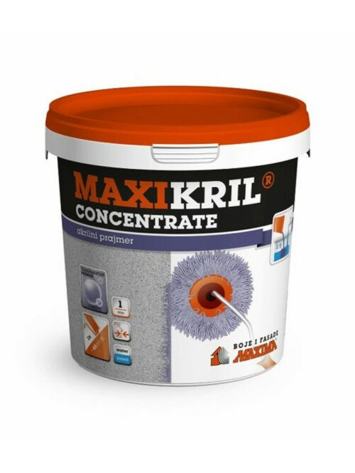 MAXIKRIL Concentrate