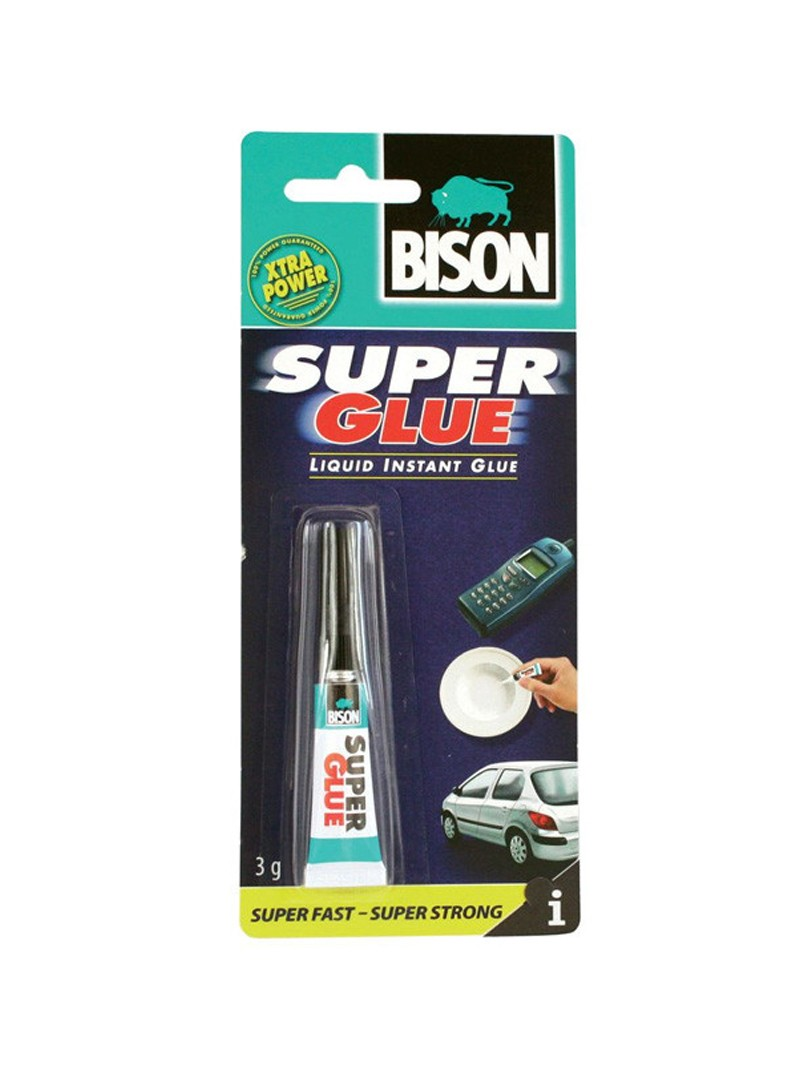 BISON SUPER LEPAK