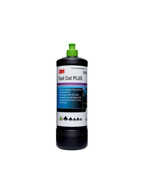 3M™ Perfect-It™ III Fast Cut Plus