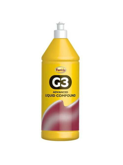 Farecla G3 Advanced liquid