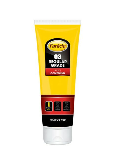 Farecla G3 Regular