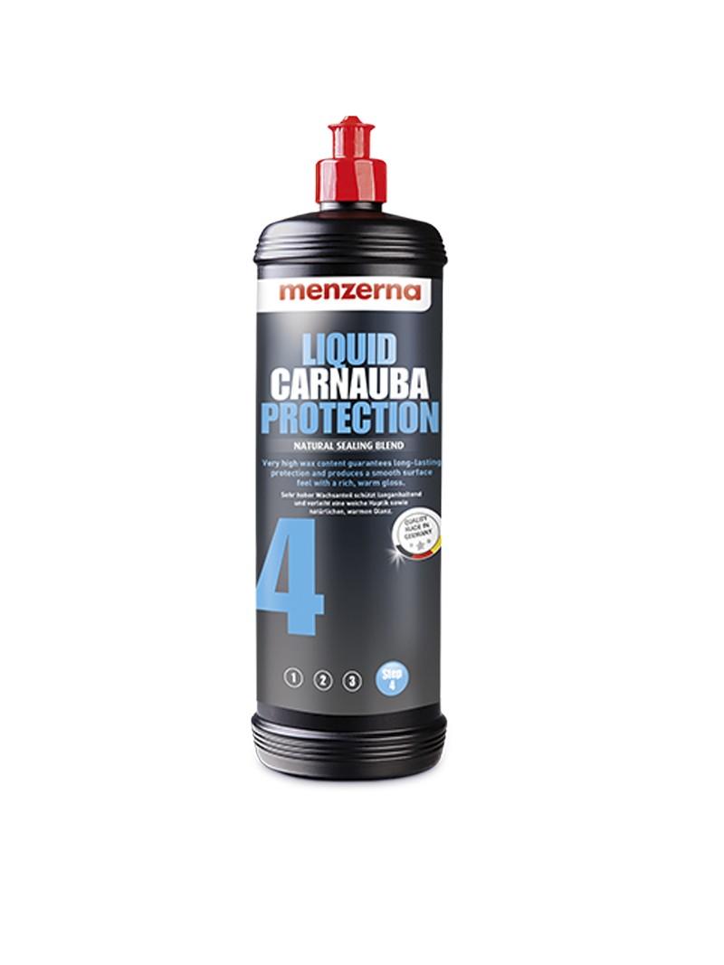 Menzerna Liquid Carnauba Protection