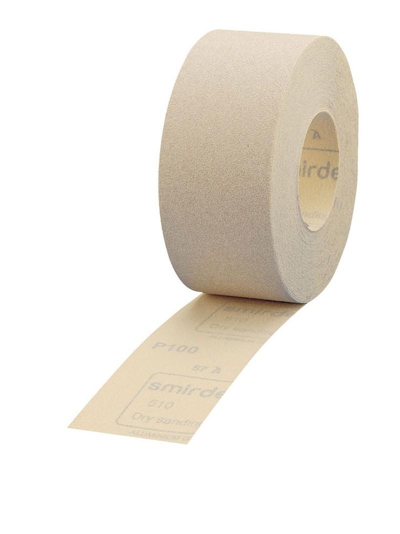 Smirdex šmirgla na papiru