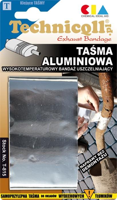 Aluminijumska traka za auspuhe
