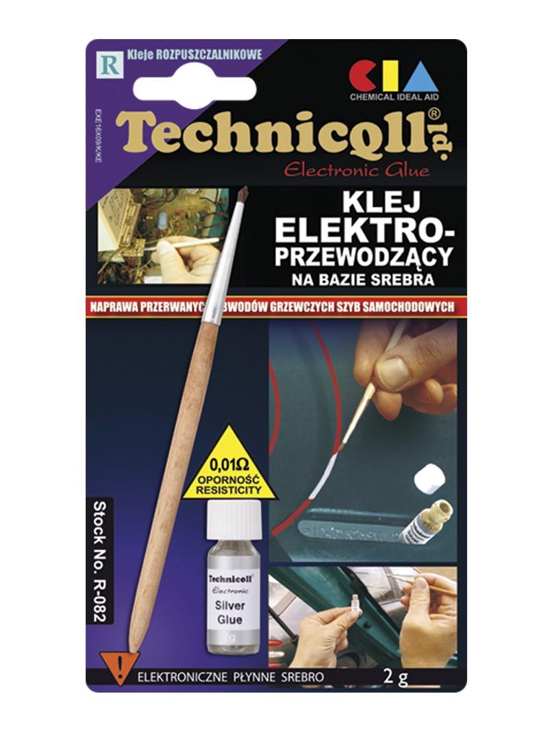 Elektroprovodljivi lepak