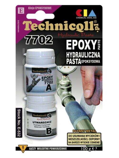 Hidraulička epoksidna pasta