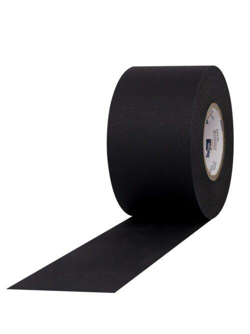 Shurtape P743 - crna traka za fotografe