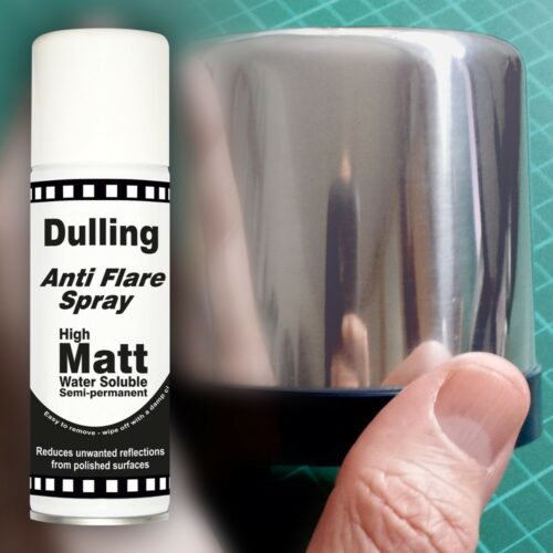 Dulling / Anti-Flare sprej za matiranje i redukciju sjaja