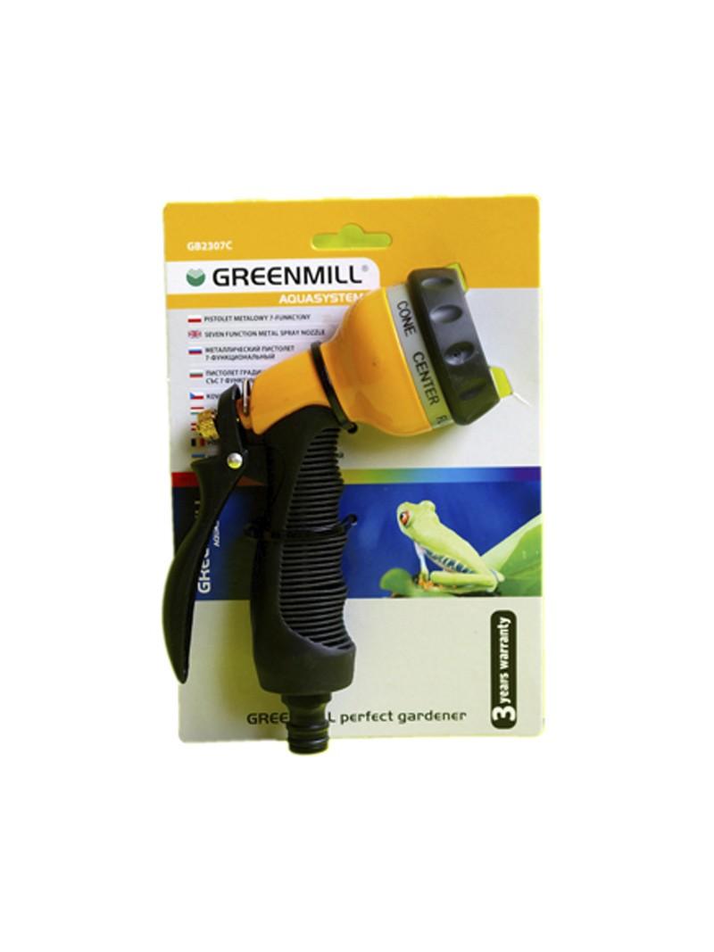 Greenmill pištoljska prskalica