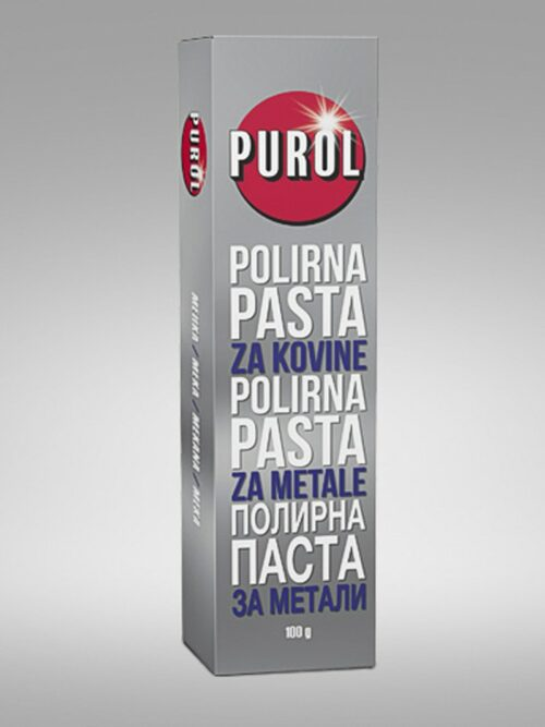 PUROL pasta