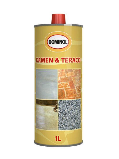 Kamen & Teraco