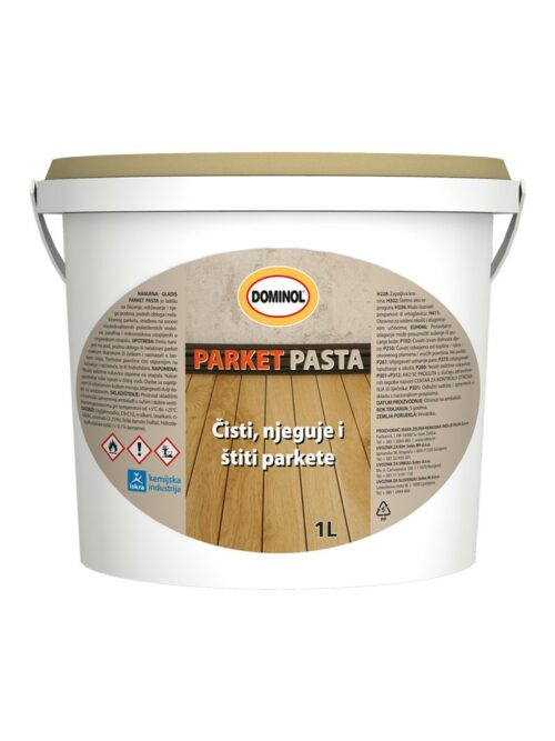 Parket pasta