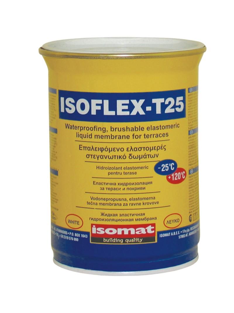 ISOFLEX-Τ25