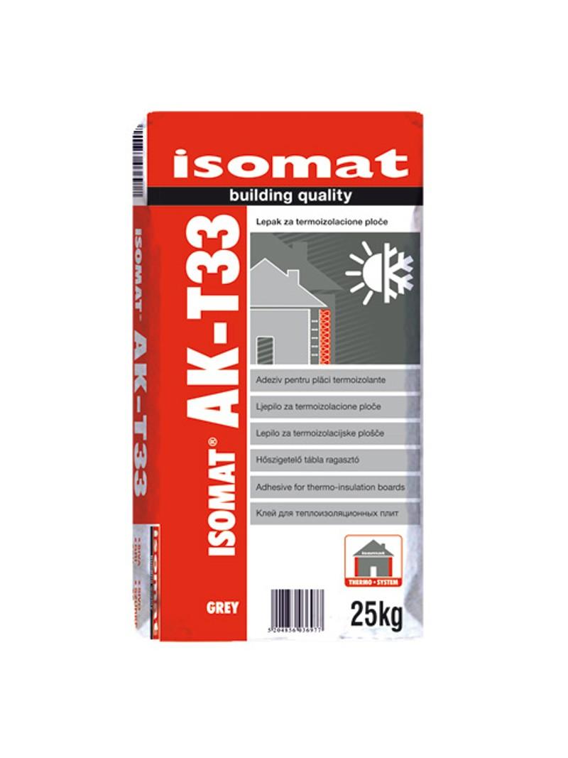 ISOMAT AK-T33
