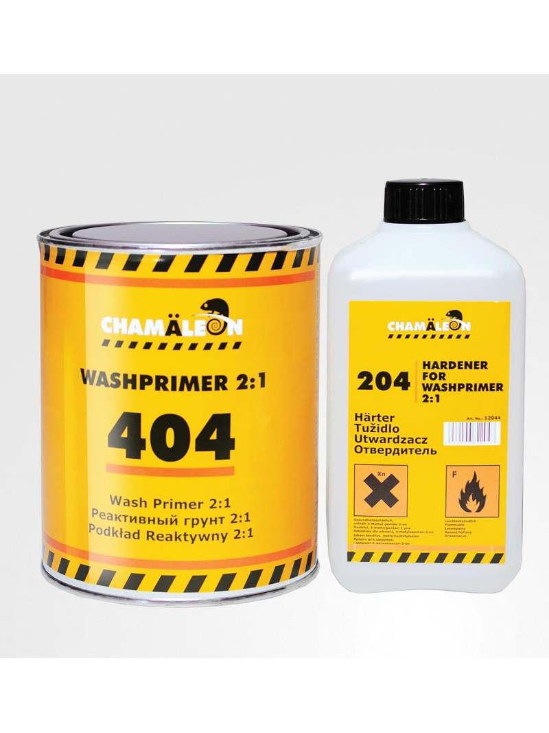 404 WASH PRIMER 2:1