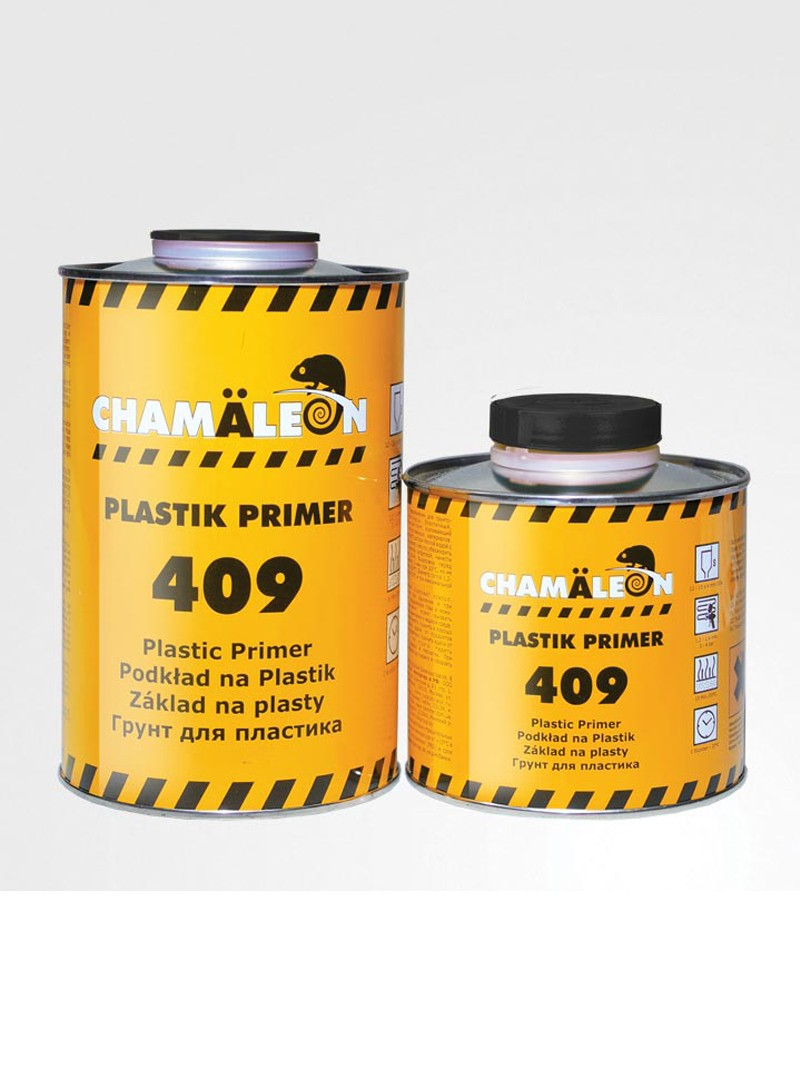 409 1K PLASTIC PRIMER