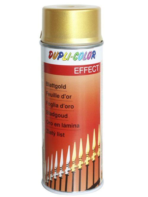 DC Gold / Silver Leaf Effect