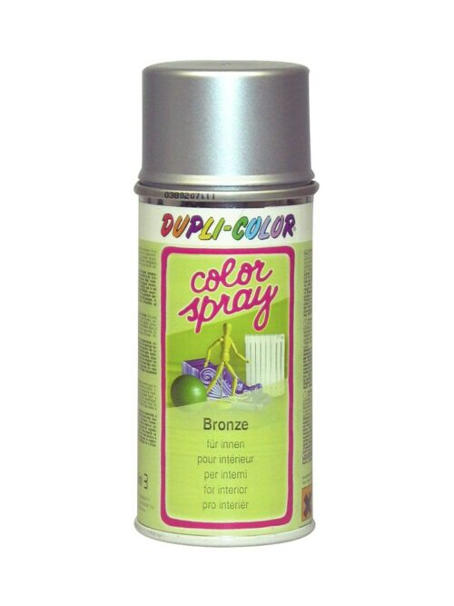 DC Color Spray Silver-Gold-Antic Gold