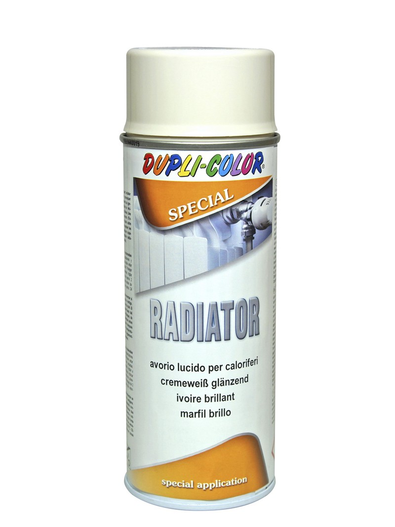 Dupli Color Radiator Spray
