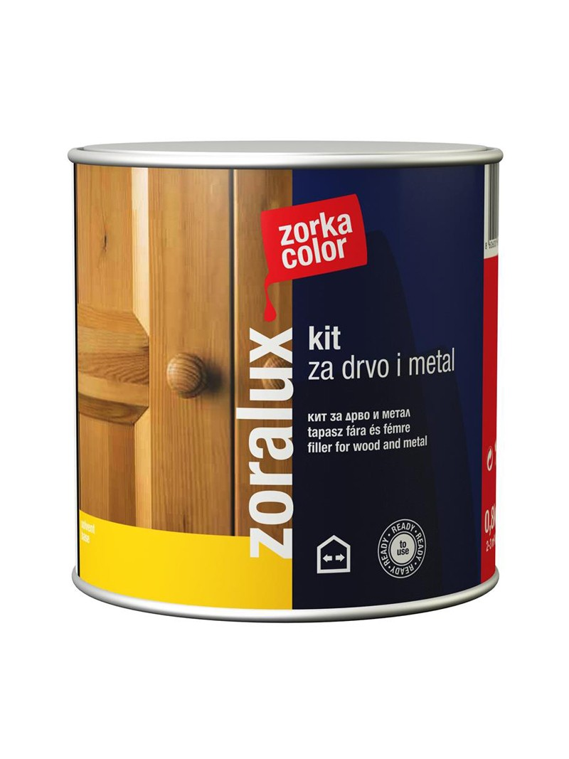KIT ZA DRVO I METAL