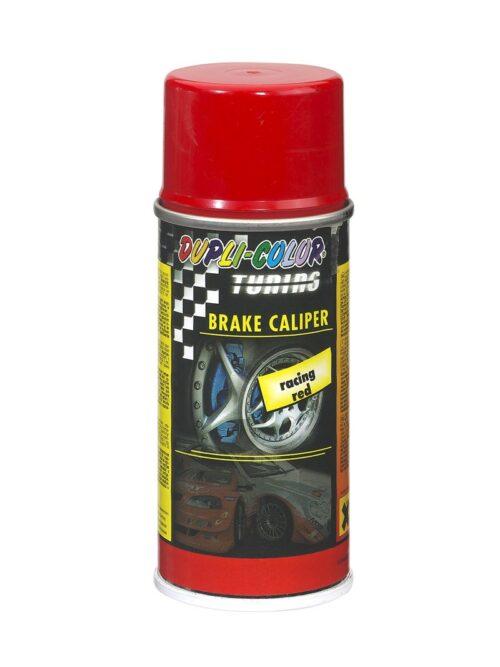 DC Brake Caliper Spray