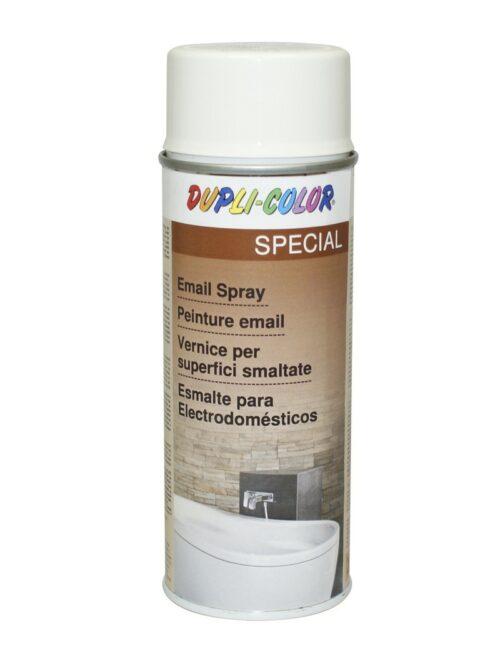 DC Email Spray
