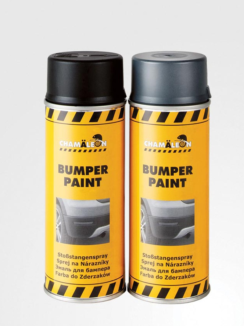 BUMPER PAINT SPRAY