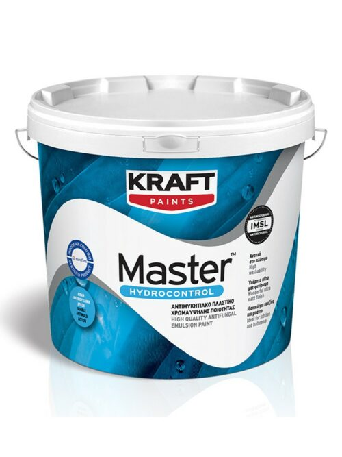 KRAFT MASTER HYDROCONTROL