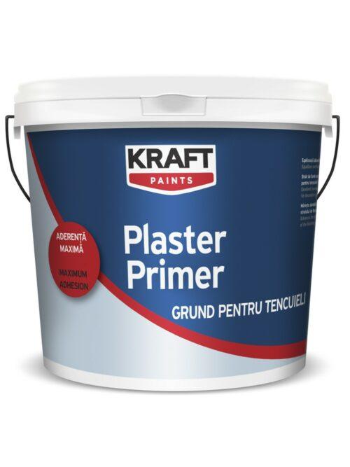 KRAFT PLASTER PRIMER