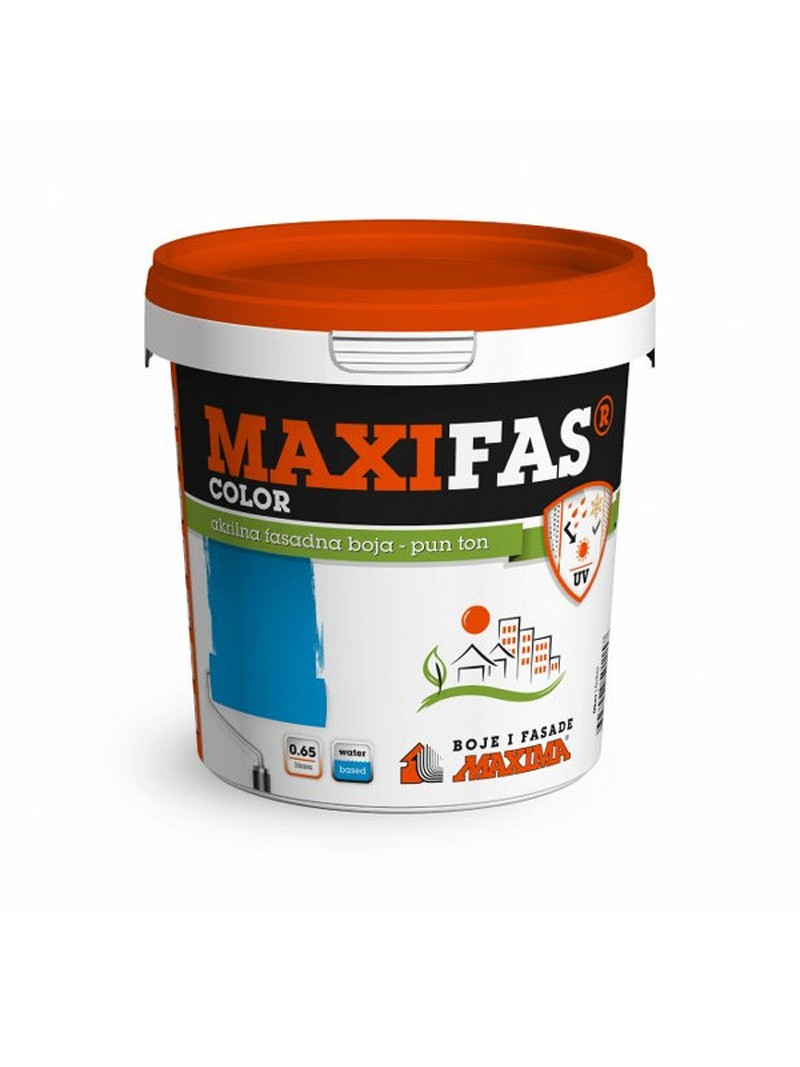 MAXIFAS® Color