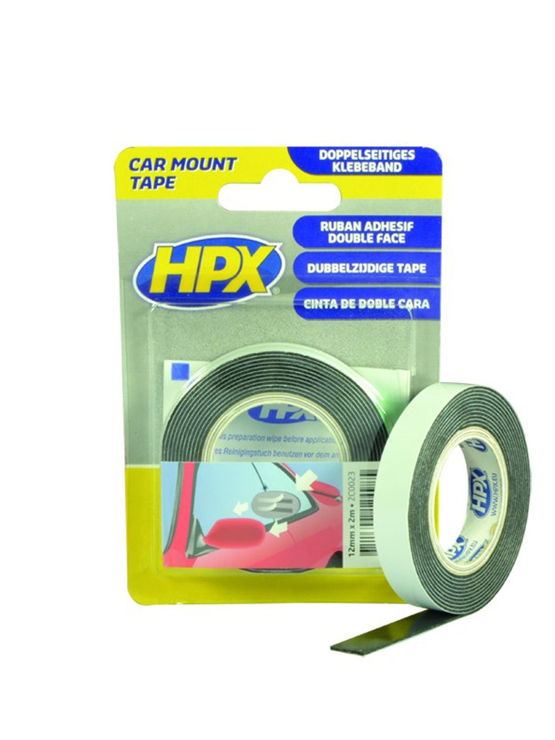 CAR MOUNT TAPE