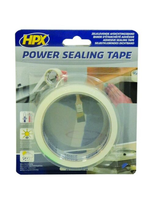 POWER SEALING TAPE